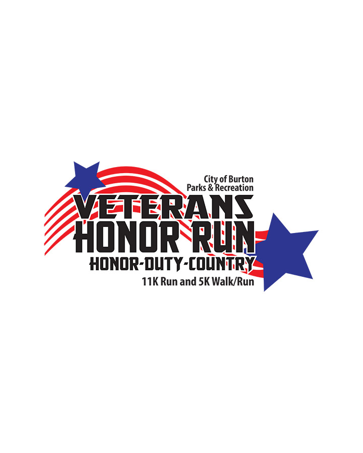 Veteran's Honor Run