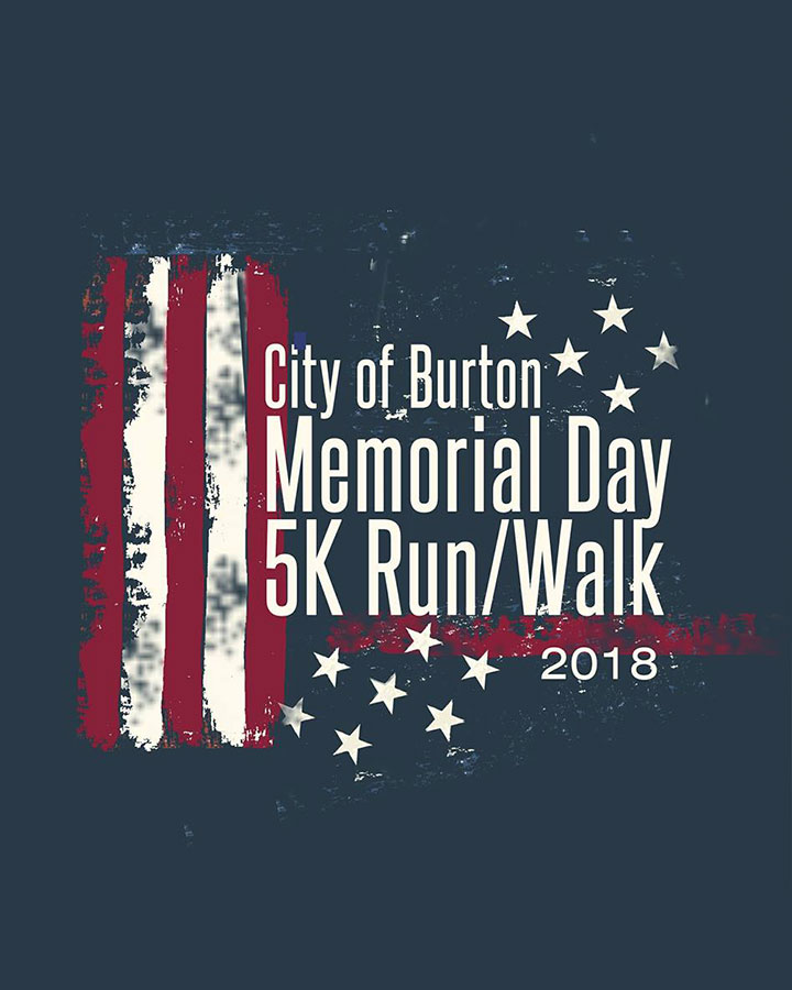 Burton Memorial Day
